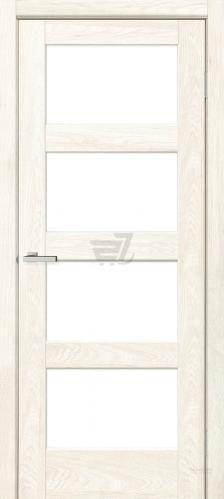 Дверне полотно ПВХ ОМіС Rino 10 G ПО 700 мм дуб остін