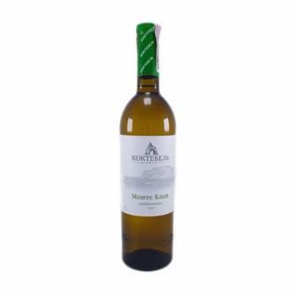 Вино Коктебель Монте Блан 0,75 л