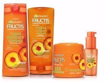 Засоби догляду за волоссям Fructis
