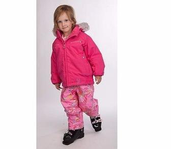 Куртка Bitsy Lola Spyder