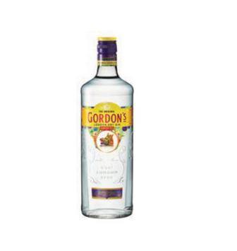 Джин Гордон'с 0,7