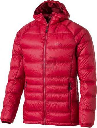 Куртка McKinley Patos III ux 280678-262 L червоний