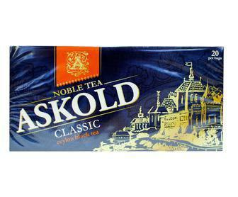 Чай класичний Аскольд, 20 пак