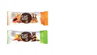 Батончик в йогурте, Eat Me, 30г