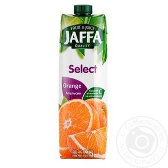 Всі нектари Jaffa 0.95 Л