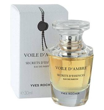 Парфюмерная Вода Voile d'Ambre, Yves Rocher, 30мл