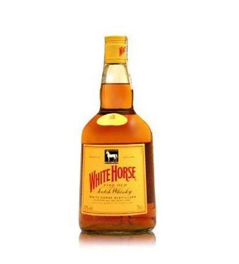 Виски White Horse 0,5 л