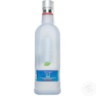 Горілка Ice Хортиця 0,5 л