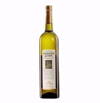 Вино Вардіані Алазанська Долина біле н/с/червоне н/с / Сапераві Тбілісурі 0,75л