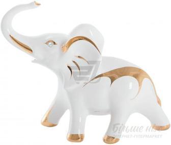Скидка 10% ▷ Статуетка Слон S0601/AOLY Ahura