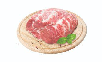 Свиняча шия 1 кг