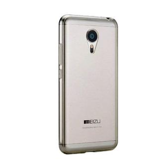 Remax Ultra Thin Silicone Remax 0.2 mm Meizu M5 White