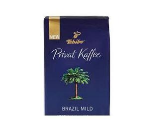 Кава мелена, TCHIBO PRKAFFEE, 250г