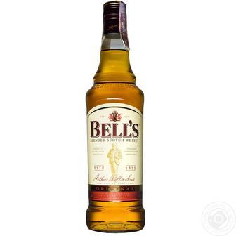 Віскі Bell's 1 л