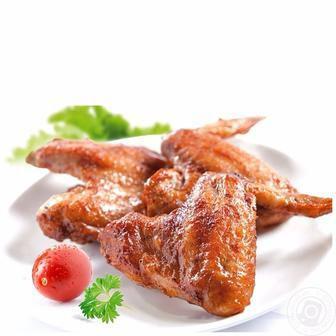 Крило гриль куряче 1 кг