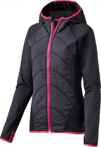 Спортивна куртка Pro Touch Julia 249547-900050 44 чорний із червоним