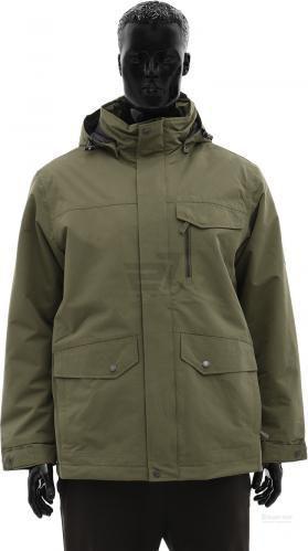 Куртка-парка McKinley Men Functional Jacket Ganda 251673-840 XL зелений