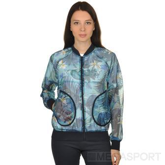 Куртка-ветровка Anta Single Jacket