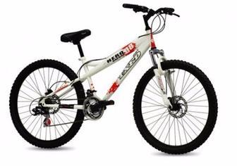 Велосипед гірський TXED HERO NATURE