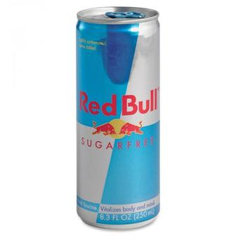 Скидка 27% ▷ Напій енергетичний Red Bull 0,25 л
