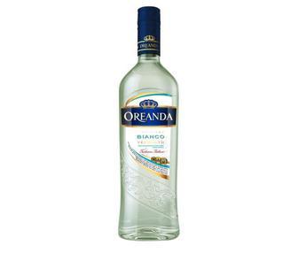 Вермут Italiano Bianco Oreanda 1 л