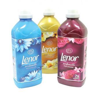Кондиционер для белья Lenor 1.8л
