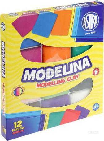 Моделін 12 кольорів 304110001