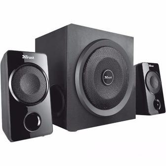 Компьютерная акустика Trust Atlas 2.1 Subwoofer Speaker Set