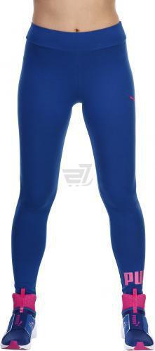 Лосини Puma 83842210 ESS No.1 Leggings W р. S синій