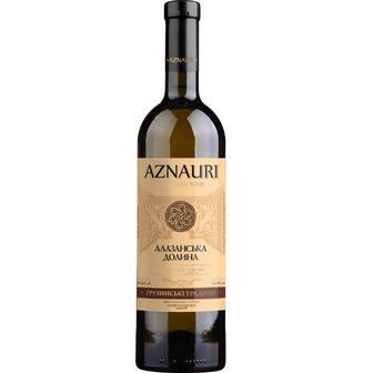 Вино Ркацителі або Сапераві Aznauri 0,75 л