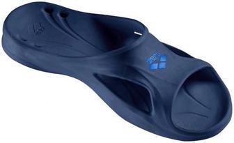 Тапочки для басейну Arena Hydrosoft Man Hook 80708-70 р. 40 темно-синій