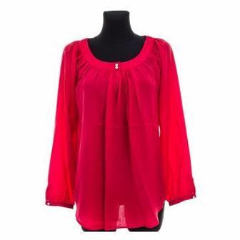 Блуза FRANSA  красная
