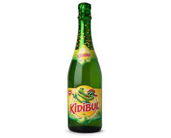 Напій Kidibul безалкогольний яблуко, 0,75 л
