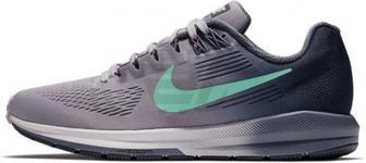 Кросівки Nike Air Zoom Structure 21 904701-503 р.10 сірий