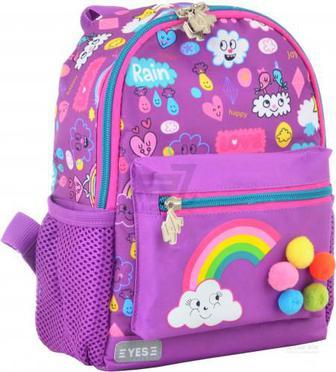 Рюкзак дитячий YES K-16 Rainbow