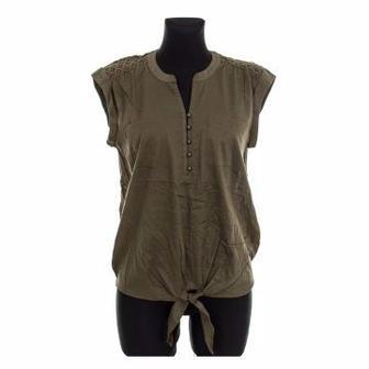 Блуза C&A  хаки