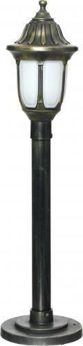 Ліхтарний стовп Lamperia НТ02 60 Вт IP44 золото