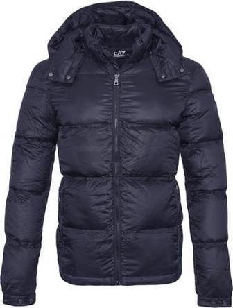 Куртка EA7 LS 6YPB25-PNE2Z-1578 XL темно-синій