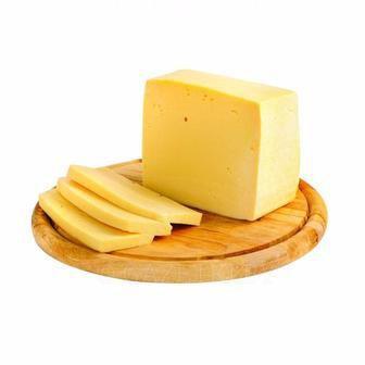 Сир твердий 45% Російський Андрушевський