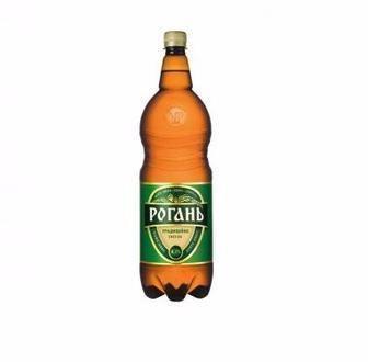 Скидка 25% ▷ Пиво Традиционное Рогань , 2л