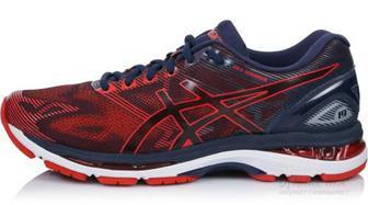 Кросівки Asics Gel-Nimbus 19 T700N-5806-10 р.10 червоний