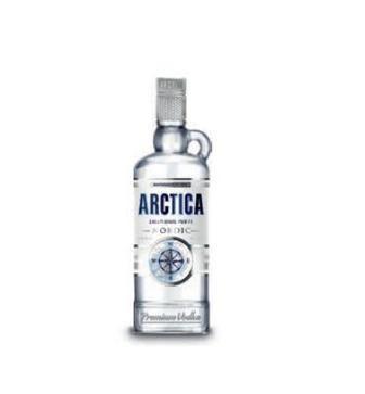 Горілка Nordic Arctica 0,5л