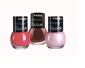 Лак для нігтів Purda