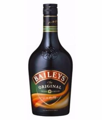 Лiкер 17% Baileys Original, 0,7 л