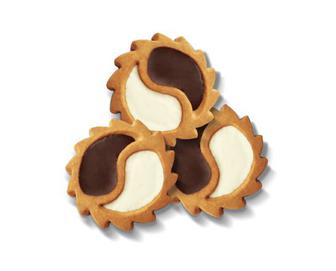 Печиво «Деліція» «Інь-янь» кг