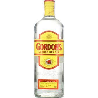 Джин Гордонс 0,75л