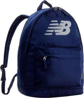 Рюкзак New Balance 14 л синій 500162-400