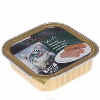 Консерви для котів Edel Cat 100 г