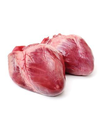 Серце свиняче 1 кг