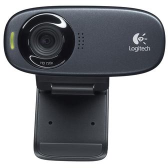Вебкамера  Logitech HD Webcam C310 OEM